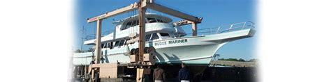 boat repair virginia beach capps boatworks full service boatyard in virginia beach