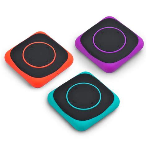 Mp3 Mini Player Jepit Colour idealist ultrathin mini 4gb mp3 clip player sport mp3 player mini clip design digital led