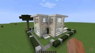 Small House Minecraft small modern house 1 8 1 8 8 f 252 r minecraft