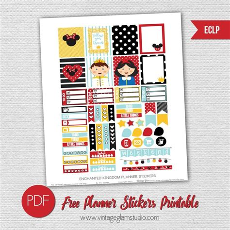 printable life planner stickers 17 best images about free planner stickers and organizers