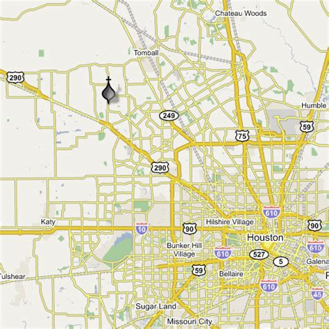 houston map cypress orthodox christianity in the houston area