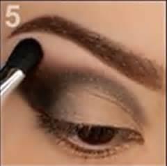 tutorial eyeshadow wardah coklat tutorial make up mata untuk kulit gelap