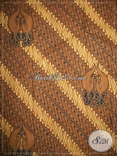 Batik Klasik jual batik klasik lawasan untuk blus wanita dan kemeja