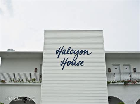 halcyon house halcyon house paper daisy cabarita beach not quite nigella