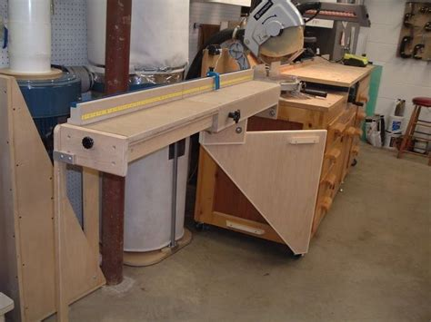 Radial Arm Saw Table by Miter Saw Radial Arm Saw Cabinet Likes Saw