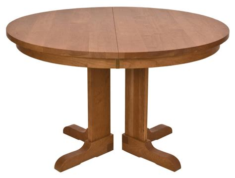 Split Pedestal Extension Table vermont traditional split pedestal extension table homestead