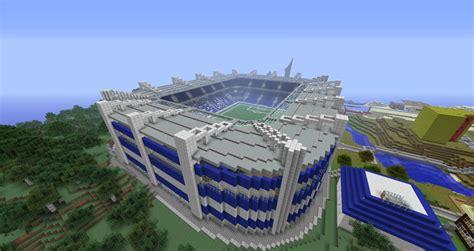 minecraft sports stadium minecraft football stadium minecraft project