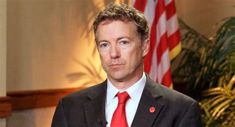 Ky Slnatta Syari senator rand paul of kentucky dumber than i thought 183 guardian liberty voice