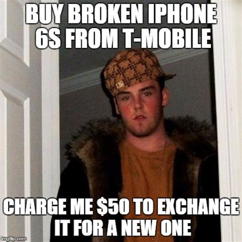 Broken Iphone Meme - t hief mobile imgflip