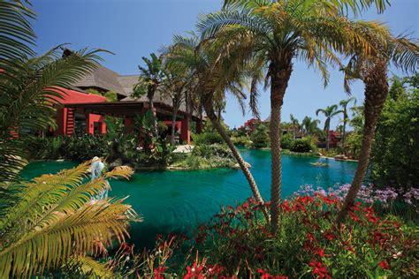 Asia Gardens by Barcel 243 Asia Gardens Hotel Thai Spa Terra M 237 Tica Costa