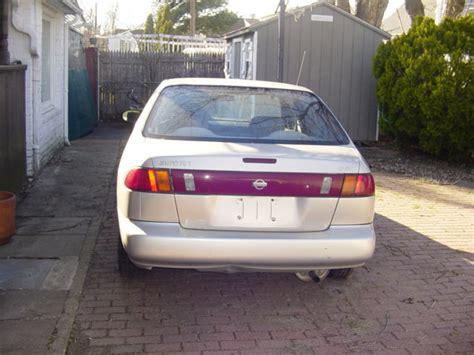 how petrol cars work 1996 nissan sentra transmission control 1996 nissan sentra gxe sedan 4 door 1 6l