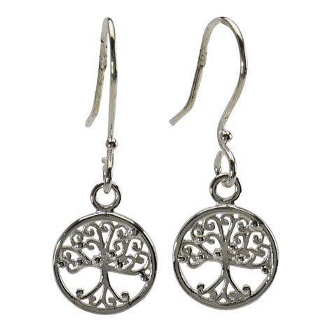 southern gates jewelry tree of earrings small