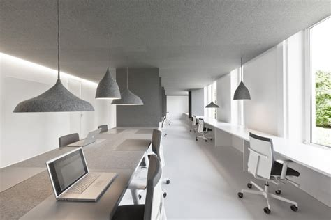 Interior Architecture Office by Dise 209 O De Interiores De Oficinas Minimalistas