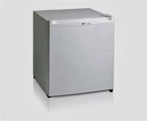 Dan Gambar Lemari Es Lg 1 Pintu harga kulkas 1 pintu lg gc 051sa dan spesifikasi terbaru