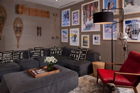 vintage home love family room den ideas solaris vail
