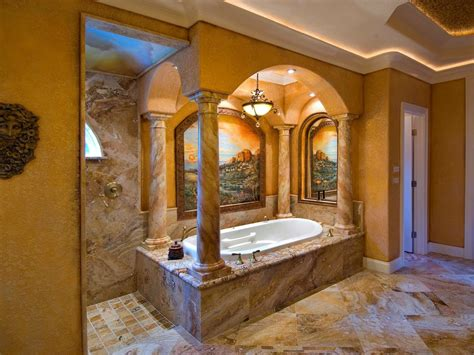 tuscan bathroom design tuscan bathroom archives house design and office