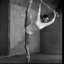 Janet Collin by Decades Before Copeland There Was A Prima Ballerina