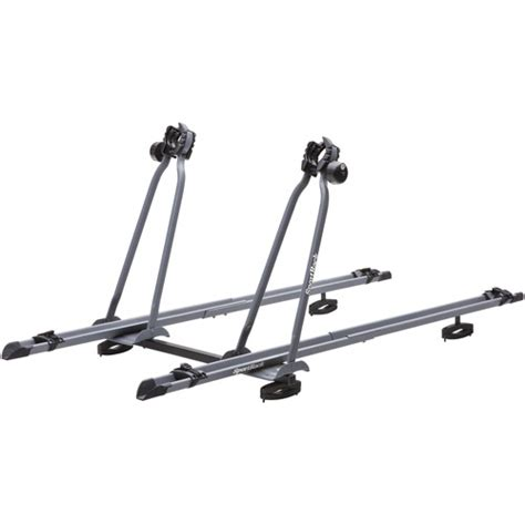 Roof Bike Rack Walmart sportrack 2 bike factory rack roof mount carrier granite
