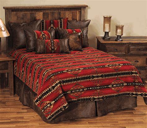 Promo Free Ongkir Jne Reg Bed Cover King Set Rumbai California western bedding california king size gallop deluxe bed set lone western decor