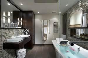 Towel Spa Bathroom Towel Warmer - candace olson bathrooms contemporary bathroom benjamin moore ballet white candice olson
