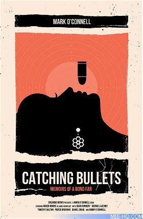 memoirs of an mi6 books catching bullets competition interviews