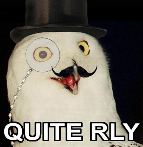 Meme Orly - image 69 o rly know your meme