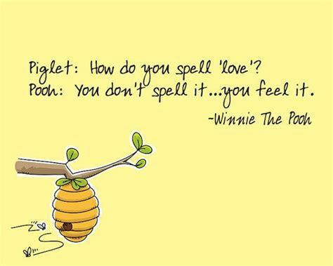 How Do You Spell Door by How Do You Spell Winnie The Pooh Quote Quotes