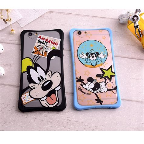 Casing Mickey Mouse I6 I6s popular goofy iphone buy cheap goofy iphone lots