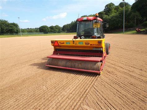 vredo disc seeder