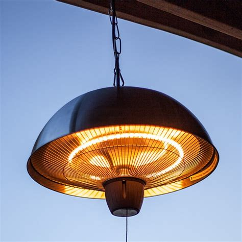 hanging patio heaters buy hanging patio heater