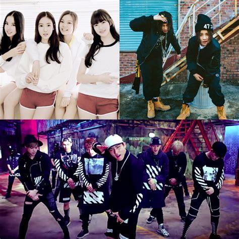 kpop rookie award voting 2014 best rookie kpop groups newhairstylesformen2014 com
