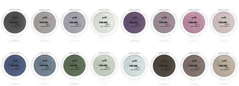 City Color Shadow Primer Eye Shadow Primer 100 Original p2 cosmetics sortimentumstellung herbst 2014 lu bloggt
