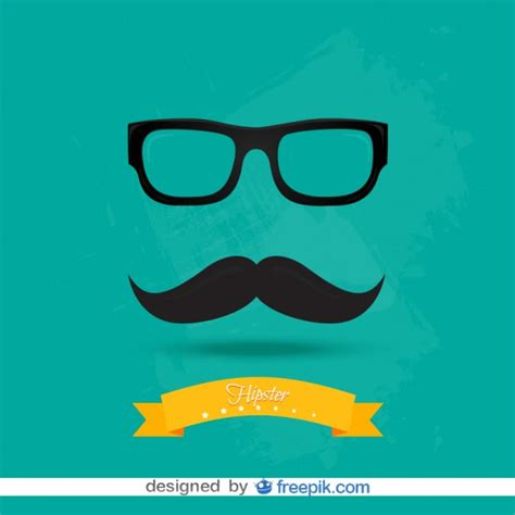 imagenes retro vectorizadas retro fashion hipster look vector vector free download