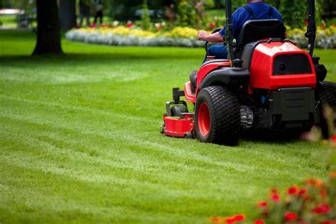 Landscape Services Definition Lawn Maintenance All Seasons Lawn Care