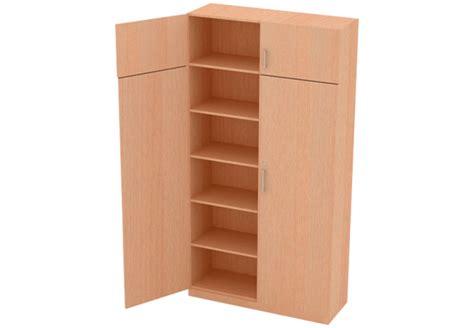 mueble para oficina mueble archivador de piso vertical madera melamine mueble