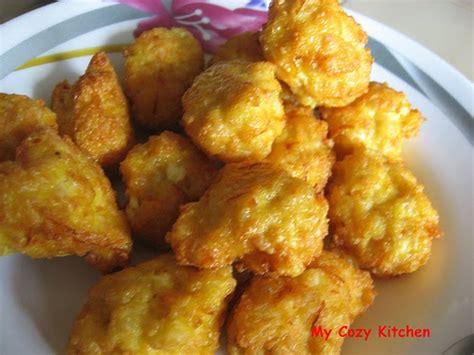 Nugget Ayam 250 Gram riezanie s recipe collections nugget ayam