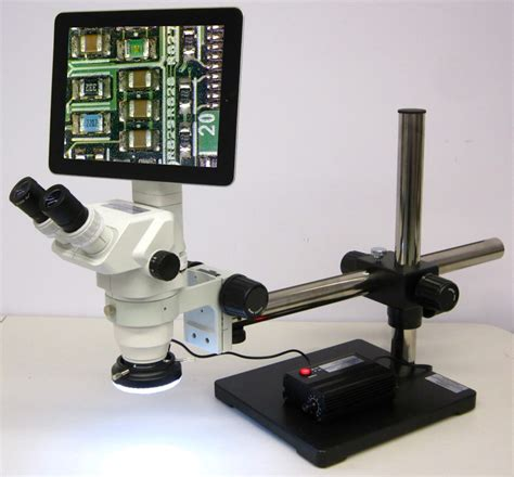 Hd Digital Microscope 1080p hd stereo zoom digital microscope system