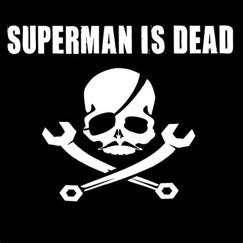superman is dead lady rose