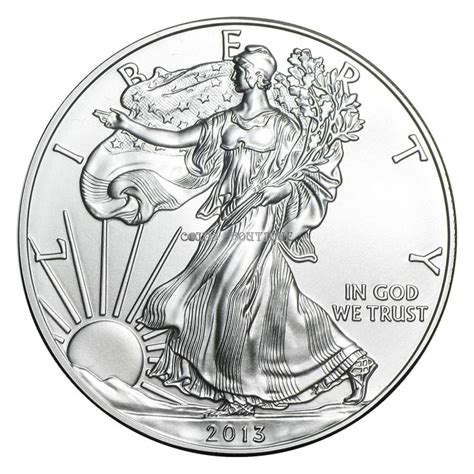 1 troy ounce american silver eagle coin value silver coins 2013 american silver eagle 1oz silver bullion