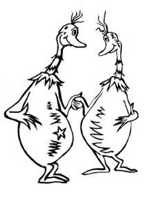 Sneetches Coloring Pages sneetches flickr photo