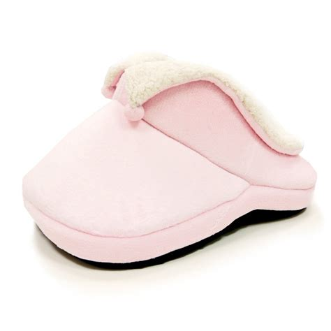 slipper bed slipper bed pink