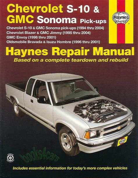 free car repair manuals 2002 oldsmobile bravada engine control service manual vehicle repair manual 2001 oldsmobile bravada free book repair manuals 2000