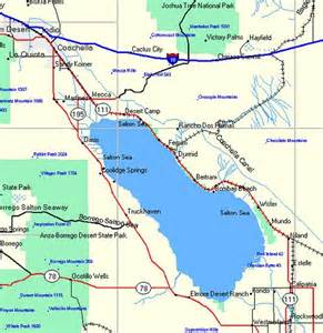 epistemology tonight discover the salton sea