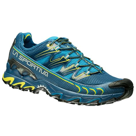 sportiva trail running shoes la sportiva ultra raptor trail running shoes s