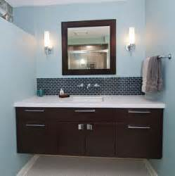 Floating Cabinets Bathroom 27 Floating Sink Cabinets And Bathroom Vanity Ideas