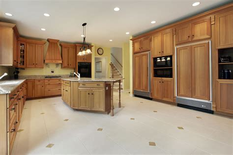 Wrap Around Kitchen Cabinets by 53 Spacious Quot New Construction Quot Custom Luxury Kitchen Designs