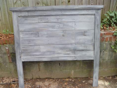pallet headboard pallet furniture