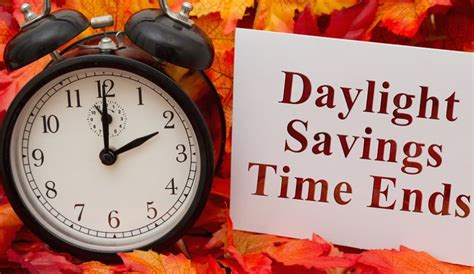 When Does Day Light Savings End by Do You Support Ending Daylight Savings Time In