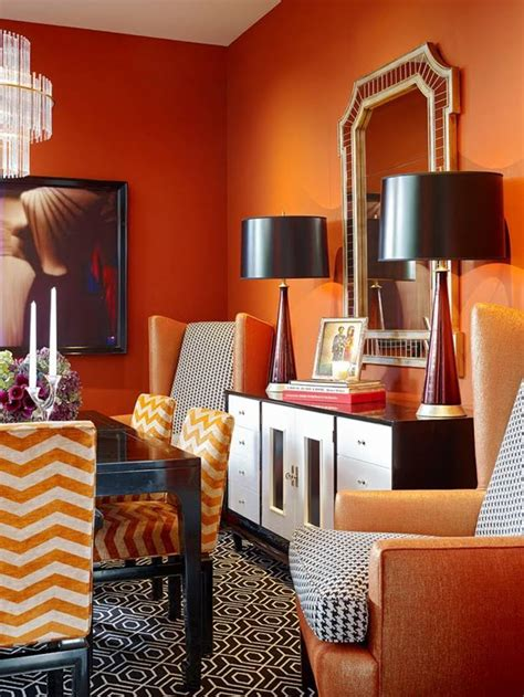 design house interiors reviews orange color in the interior design home reviews