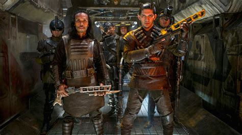 iko uwais membintangi film star wars all of the asians in star wars the force awakens